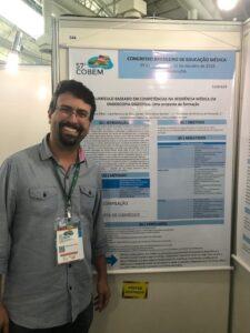 Congresso Brasileiro de Educação Médica 2019.